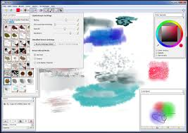 paint software my paint software for artists