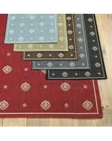 deal alert ballard designs saybrook indoor outdoor rug black with