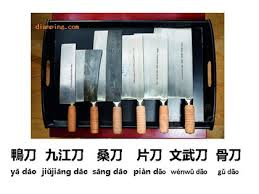 Knives In The Kitchen The Knife In The Kitchen Part One The Survival Encyclopedia