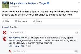 target black friday troll target u0027 perfectly schooled these trolls who were outraged about