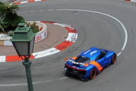 alpine renault a110 50 renault alpine a110 50 u0027s run at the monaco gp coo says there u0027s a