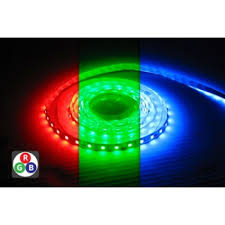 led color changing light strips 24volt colour changing ip33 rgb flexible 14 4w per metre led strip