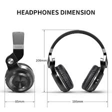 bluediot2s turbine bluetooth4 1 stereo headset wireless headphones
