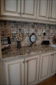 White Maple Kitchen Cabinets - kitchen white cabinets dark countertops dark green kitchen