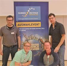 Stadtverwaltung Bad Neuenahr Wissenschaft Auf Die Bühne