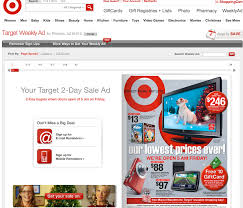target doors open black friday black friday online a digital marketer u0027s view of early a m