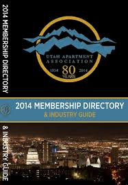 2014 utah apartment association directory u0026 industry guide by