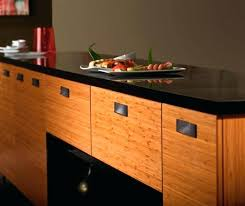 bamboo kitchen cabinets cost bamboo kitchen babca club