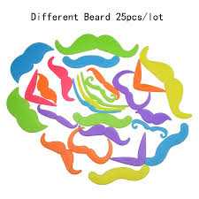 Home Decor For Cheap Wholesale by Online Buy Wholesale Beard Sticker From China Beard Sticker