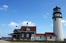 Best Cape Cod Lighthouses - cape cod national seashore vacation tourism beaches
