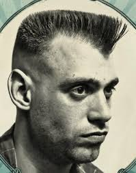 popular hair cuts for tall head 11 best flat top images on pinterest barber shop barber salon