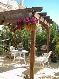 Backyard Pergola Ideas 40 Pergola Design Ideas Turn Your Garden Into A Peaceful Refuge