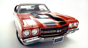 1970 Muscle Cars - top muscle cars american muscle hagerty articles