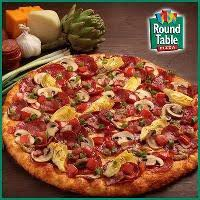 Round Table Pizza Menu Prices by Menu At New York Giant Pizza 9083 Dallas St Restaurant Prices