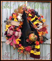Pinterest Halloween Wreaths by Igw Gallery Harry Potter Hogwarts Halloween Wreath Owl Prof
