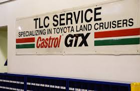 land cruiser vintage toyota land cruiser vintage sign car care blog behind the