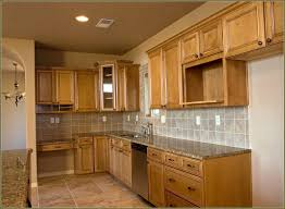 Corner Top Kitchen Cabinet by Benefits Of Choosing Unfinished Kitchen Cabinets To Remodel A