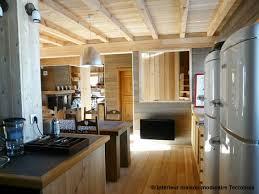 bureau modulaire interieur une maison bois modulaire et transportable