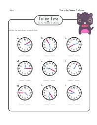 64 best telling time worksheets images on pinterest cool math