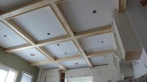 Coffered Ceiling Lighting by Home Design Coffered Ceiling Lighting Bath Remodelers Systems