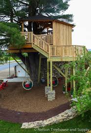 angry orchard tasting room treehouse u2014 nelson treehouse