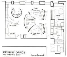 Office Floor Plans Lotus Family Dental Floor Plan 3100 Sq Ft Space Distribution
