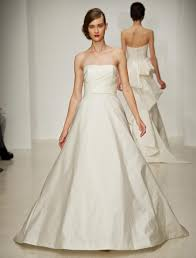 wedding dress discount amsale a619 discount designer wedding dress