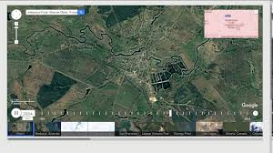 google timelapse russia moscow oblast serebryanye prudy youtube
