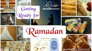 Kitchen Hacks by Getting Ready For Ramadan Ramadan Kitchen Hacks By Morewish
