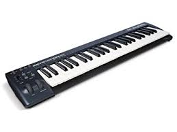 amazon keyboard black friday amazon com m audio keystation 49 ii 49 key usb midi keyboard