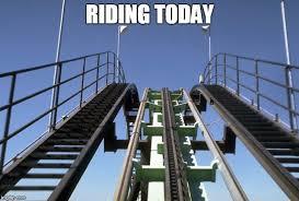 Roller Coaster Meme - rollercoaster memes imgflip