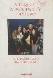 Barnes And Noble Spokane A Retrospective On U0027harry Potter U0027 Midnight Release Parties Huffpost