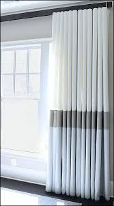 necessity of curtain room dividers home design