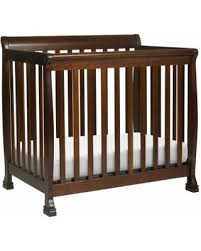Davinci Kalani Mini Crib Espresso Amazing Deal On Davinci Kalani 2 In 1 Convertible Mini Crib