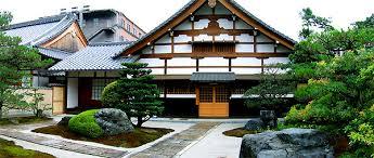 japanese housing design preconception versus reality kyoto