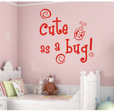 Baby Boy Nursery Wall Decals by Aliexpress Com Buy Wall Decals Quotes