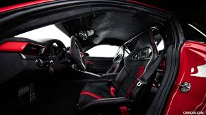 porsche concept interior 2018 techart porsche 911 gt3 interior hd wallpaper 12
