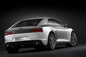 concept audi audi quattro concept revealed celebrating 30th anniversary of original