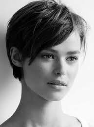 latest hairstyles for women with long nose best 25 shorter hair cuts ideas on pinterest shorter length