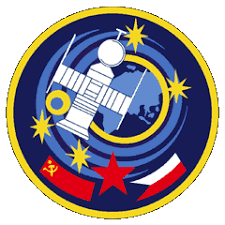 early soyuz mission patches space mission insignia on sea and sky