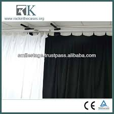 Pulley Curtain Systems Stage Curtain System Curtain Systems Stage Systems Rayk Event