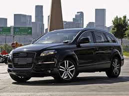 audi q7 workshop u0026 owners manual free download