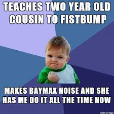 Babysitting Meme - best part of babysitting meme on imgur