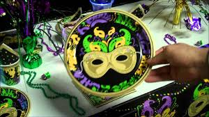 mardi gras party supplies decorations and ideas mardi gras