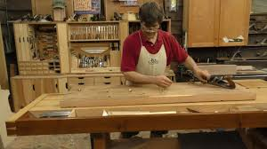Craftsman 40442 by Increase The Accuracy Of Your Thickness Planer Youtube