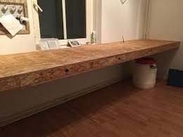 bureau en osb 70 best osb images on woodworking furniture ideas and wood