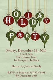 holiday party invitations marialonghi com