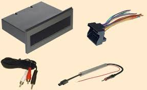 vw radio wiring harnesses amazon com