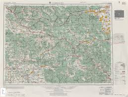University Of Oregon Campus Map by