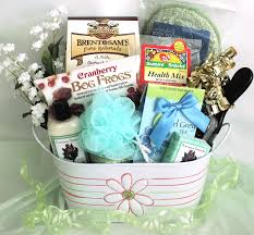 relaxation gift basket healthy relaxation basket unique wellness gift for all occasions